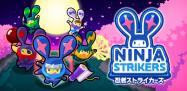 LINE Gameに新作2タイトル「LINE 忍者ストライカーズ」「LINE アイラブコーヒー」が登場