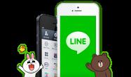 LINE、米セールスフォースと提携へ ユーザー属性別に広告配信