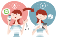 LINEによる通話を録音する方法まとめ【iPhone/Android】