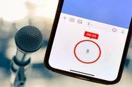 LINEでボイスメッセージ(音声)を送る・保存する方法【iPhone/Android/PC】
