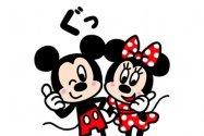 【LINE無料スタンプ】『ディズニースタンプ取り放題スタート!』が登場、配布期間は9月18日まで