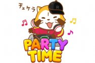 【LINE無料スタンプ】『POP2 & あらいぐまラスカル』が登場、配布期間は10月10日まで