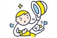 【LINE無料スタンプ】『みんなの防災スタンプ』が登場、配布期間は12月25日まで