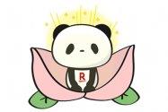 【LINE無料スタンプ】『動く!お買いものパンダ』が登場、配布期間は3月23日まで