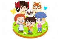 【LINE無料スタンプ】『世界名作劇場 × LINEポコポコ』が登場、配布期間は8月10日まで