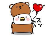 【LINE無料スタンプ】『うるせぇトリ × LINEバイト』が登場、配布期間は4月14日まで