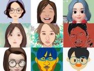 似顔絵イラスト・アバター作成アプリおすすめ12選、SNSのアイコン用にぴったり【Android/iPhone】