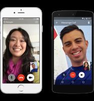 Facebookメッセンジャー、ビデオ通話機能を追加