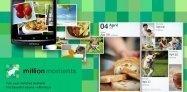 アプリ「million moments」写真をおまかせでアルバム風にレイアウト #Android