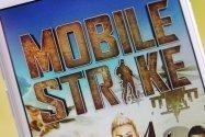 注目のミリタリー戦略ゲーム「モバイルストライク」、部隊を強化して他のプレイヤーを圧倒せよ