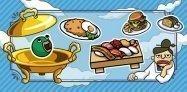 ゲーム「美食生命体はらぺこモグモン」グルメ生物に料理を与えて育てよう #Android