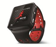 モトローラ、スポーツフィットネス向け腕時計型Androidデバイスを発表