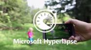 FPSゲームのように滑らかな動きのハイパーラプス動画を作れるアプリ、Microsoftが一般公開