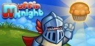 ゲーム「マフィンナイト」ランダムに落ちてくるマフィンを獲得し続けるアクションゲーム #Android
