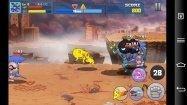 熱きロボット魂で戦う横スクロールアクション「無限ロボット大戦」 #Android