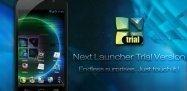 高級ホームアプリ「Next Launcher 3D」の無料試用版がGoogle Playに登場