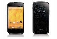 「Nexus 4」が日本で発売、8月30日から