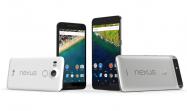 グーグル「Nexus 5X」「Nexus 6P」発表、日本でも予約販売を開始