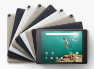 HTC、「Nexus 9」の価格を発表 16GBのWi-Fiモデルは3万9900円から