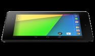 Nexus 7(2013)のWi-Fi+LTE通信対応モデルが9月13日に発売、予想実売価格は39,800円