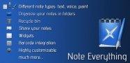 「Note Everything」なら、Google Docsからテキストを読み込んで編集可能 #Android