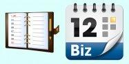 ビジネスでも役立つ、手帳アプリ比較「ジョルテ」vs「Business Calendar Pro」(Android)