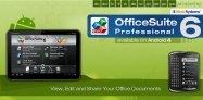 【セール】「OfficeSuite Pro」が約90%オフ、WordやExcel、PowerPointなどが閲覧・編集・作成可能になるアプリ
