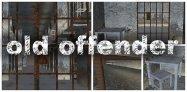 ゲーム「old offender -監獄からの脱出-」高難易度3D脱出ゲーム #Android