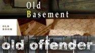 「old basement」でoldシリーズは完結したが、脱出ゲームの開発は続く