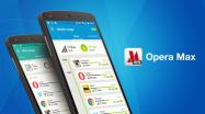 データ通信量圧縮アプリ「Opera Max」、Wi-Fiでの節約やアプリごとの通信ブロックに対応