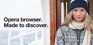 Webkitを採用した「Operaブラウザ ベータ版」がGoogle Playに登場