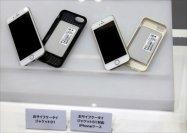 ドコモ、iPhoneで使える「おサイフケータイ ジャケット01」を10月30日発売 Suicaにも対応見込み