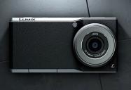 パナソニック、SIMフリースマホ型カメラ「LUMIX DMC-CM1」発売 Android4.4で1.0型センサー搭載