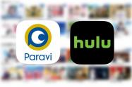 Paravi(パラビ)とHulu(フールー)を徹底比較、国内ドラマを観るならどっちがおすすめ?