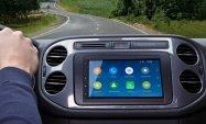 Android AutoとApple Carplayに対応するLollipopベースの車載ユニットが発表、Parrotから
