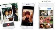 グーグル、紙焼き写真をスマホへきれいに取り込んでデータ化できるアプリ「PhotoScan」をリリース