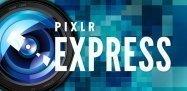 アプリ「Pixlr Express」レタッチ機能もエフェクトも充実した高品質な総合写真編集アプリ #Android