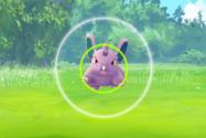 【ポケモンGO】謎めいた公式ヘルプ、捕獲時の円の色・大きさの意味はどうなっている? 捕まえやすさとの関係を解説