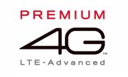 ドコモ、iPhone 6s/6s Plusに「プレミアム4G」を国内最速の下り262.5Mbpsへ高速化して提供