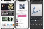 新たな音楽定額制サービス「HMVmusic」が登場 月額980円で4000万曲以上が聴き放題