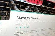 アマゾン、無料の音楽配信サービスを提供開始 再生はAlexa搭載デバイスから