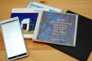 音楽CDの楽曲をAndroidスマホに取り込む(入れる)2つの方法