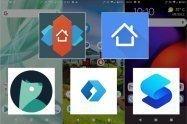ホーム・ランチャーアプリ おすすめ鉄板まとめ【Android】