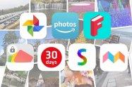 おすすめのアルバムアプリ7選、写真整理からバックアップ、フォトブック作成まで