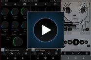 ハイレゾ音源に対応、10バンドイコライザーなど高機能な音楽プレイヤー「Poweramp」