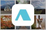 毎月8枚まで無料、正方形の写真プリントを注文できるアプリ「ALBUS」の魅力とは