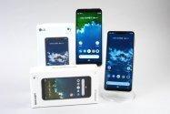 ワイモバイルの最新Android One「S5」「X5」レビュー