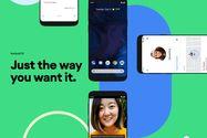 グーグル、Android 10を正式リリース Pixelシリーズ向けに配信開始