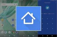 シンプルなUIと直感的な操作が特徴、アプリロックなど便利機能も使えるホームアプリ「Apexランチャー」