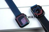 Apple Watchの最新2モデル「Series 6」「SE」を実機レビュー